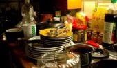 Convient pour le lave-vaisselle?  - Ces signes sur les plats pour aider