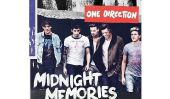 One Direction Nouvel Album 2013 - Midnight Souvenirs Date de sortie & Tracklist: Simon Cowell dit MM est «grand»
