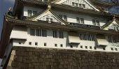 Randonnée au Japon