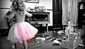 7 raisons je suis tellement contente d'avoir eu une fille et pourquoi Être un Girly-fille ne signifie pas que vous n'êtes pas un féministe