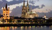 Les activités à Cologne - de sorte que le soir dans la cathédrale de la ville devient une expérience