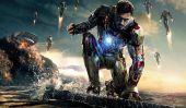Top 10 Meilleurs Films science-fiction hollywoodiens de tous les temps