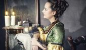 Mode dans le Moyen-Age - Histoire et instructions à suivre costume