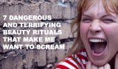 7 dangereuses Rituels beauté du passé qui font My Skin Crawl