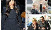 Kim et Khloe Kardashian + 10 autres célébrités Open Up sur les questions de fertilité