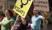 This Just In: Californie adopte une loi Jolie Major des droits des transgenres