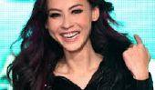 Top 10 des plus belles actrices chinoises de 2014