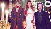 Noël: la nourriture, les célébrités à Noël