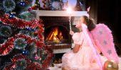 Noël gonflables - avantages et inconvénients