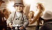 Celebrity Baby vie privée: où tracer la ligne