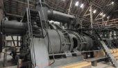 Simplement expliqué l'efficacité d'un moteur à vapeur