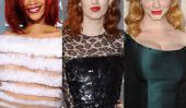 Tendance Coiffure: Cara Delevingne porte maintenant les cheveux roses