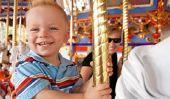 parcs pour enfants en NRW - comme une sortie en famille réussie