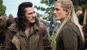 """Box Office Analyse & Recap: 'The Hobbit: La bataille des cinq armées de Annie' Beats, 'La Nuit au musée """""""