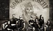 """Sons of Anarchy"" Spoilers Saison 7 Episode 12 'Red Rose »: Will Survive Gemma?"