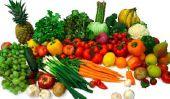 Un régime alimentaire équilibré avec l'intolérance au gluten