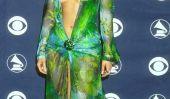 Robe Versace vert de J.Lo est essentiellement la raison pour laquelle nous avons Google Images