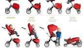 WIN La poussette Stokke Xplory ($ 1,050 Value)