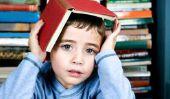 Je retiens de mes livres pour enfants: est-ce que la discipline de l'enfant acceptable?