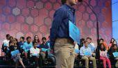 Scripps National Spelling Bee Date, heure et Streaming: Finales à Air jeudi soir sur ESPN