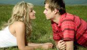Créer Rencontres pour hommes - conseils utiles