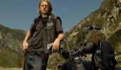 """""""Sons of Anarchy"""" Saison 7 Première, Cast Nouvelles et rumeurs: Charlie Hunnam révèle qu'il a beaucoup en commun avec Jax Teller"""