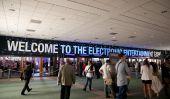 Nintendo E3 2014 Date, Jeu Vidéo Présentation Showcase: Super Smash Bros. Demos dans des magasins Best Buy, Invitational Tournament au LA Live Nokia Centre