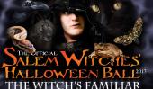 10 Spectaculaire Halloween Évènements pour attraper Ce mois-ci