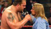 Top 10 des lutteurs les plus populaires qui ont terriblement vieilli