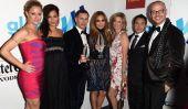 Jennifer Lopez, Moulage 'Cesar Chavez »,« Devious Maids, John Leguizamo parmi les meilleurs candidats pour 2014 Imagen Prix