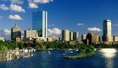 Top 10 des villes américaines les plus peuplés en 2014