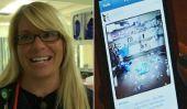 «New York Med 'Instagram: Infirmière De Montrer Fired après avoir affiché Photo de Trauma Chambre sur les médias sociaux