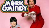 """Qu'est-ce qui leur est arrivé ?: le casting de """"Mork & Mindy»"""