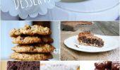 16 Étonnamment délicieux sans sucre ajoutée Desserts et Sweet Treats