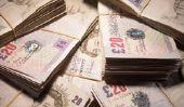 Échange d'argent - d'où vient que le travail?