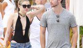 Top Couples 10 Celeb qui ont déjà de Split en 2015