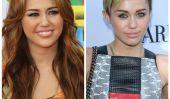 Hair Today, Gone Tomorrow: Beyonce et 11 autres stars qui leur couper les cheveux!