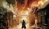 Le Hobbit: La bataille des cinq armées Complot spoilers: Ces cinq questions seront répondues dans un nouveau film