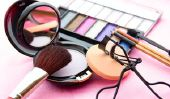 Maquillage rendre plus durable - informatif