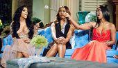 Qu'est-ce que nous pouvons apprendre de la Drame sur «Real Housewives '