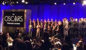 Oscars 2014 candidats et Prédictions: Académie accueille les tout premiers concerts Oscar;  Voir Lineup ici