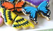 12 Recettes Cookie Jolies pour le printemps
