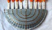 10 Fun Hanukkah Artisanat à formuler enfants