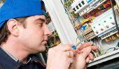 Mécatronique industriels sont - travail et éducation