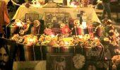 Impressionnant Día de los Muertos autels pour honorer nos Loved Ones