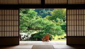 Construire des portes coulissantes japonaises elles-mêmes