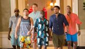 """Week-end Top Films Box Bureau des ventes Aperçu: «Think Like a Man Too 'Set pour dominer Box Office,"""" Jersey Boys »pourrait Flop"""