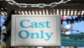 Actrice être - alors préparez-vous correctement sur l'audition avant