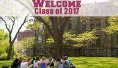 Bienvenue Classe de 2017: A Time Capsule partir de 1994, l'année de votre naissance