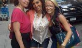 Teen Mom Farrah Abraham Exclusif!  Elle parle Sophia, Hommes & Où Hangar aime être dans 5 ans